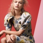 VOGUE UK: Frederikke Sofie by Paul Wetherell