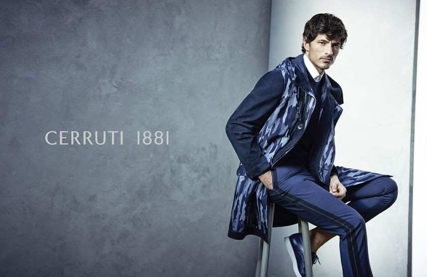 CAMPAIGN Andres Velencoso for Cerruti Spring 2017. www.imageamplified.com, Image Amplified7