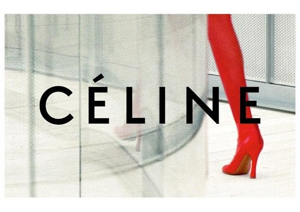 CAMPAIGN Celine Spring 2017 by Juergen Teller. www.imageamplified.com, image amplified2