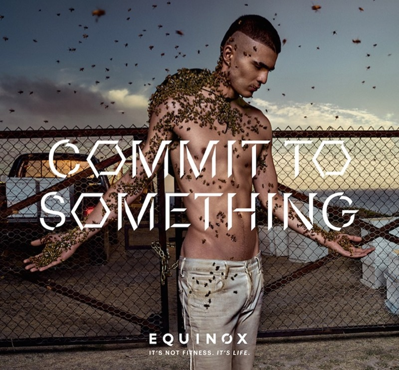 CAMPAIGN Equinox Spring 2017 by Steven Klein. www.imageamplified.com, image Amplified3