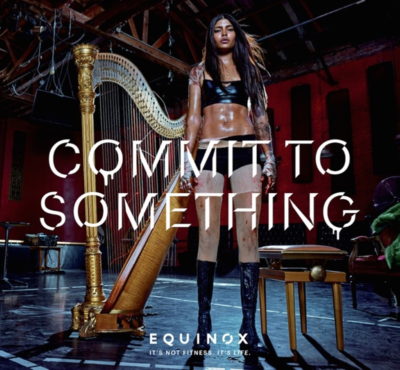 CAMPAIGN Equinox Spring 2017 by Steven Klein. www.imageamplified.com, image Amplified4
