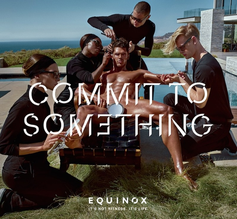 CAMPAIGN Equinox Spring 2017 by Steven Klein. www.imageamplified.com, image Amplified5
