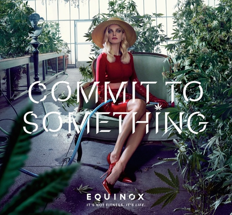 CAMPAIGN Equinox Spring 2017 by Steven Klein. www.imageamplified.com, image Amplified6