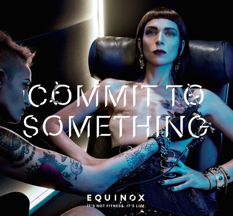 CAMPAIGN Equinox Spring 2017 by Steven Klein. www.imageamplified.com, image Amplified7