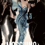 CAMPAIGN: Gigi Hadid & Bella Hadid for Moschino Spring 2017 by Steven Meisel