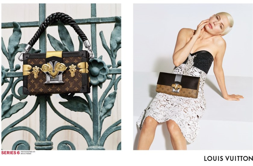 CAMPAIGN Louis Vuitton Spring 2017 by Bruce Weber. www.imageamplified.com, Image Amplified2