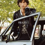 CAMPAIGN: Luca Lemaire for Sandro Spring 2017 by Alasdair McLellan