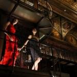 CAMPAIGN: Paula Simkuse for Oscar de la Renta Spring 2017