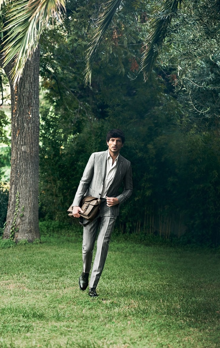 CAMPAIGN Salvatore Ferragamo Spring 2017 by Peter Lindbergh. www.imageamplified.com, Image Amplified3
