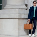 CAMPAIGN: Tom Warren for Gieves & Hawkes Spring 2017 by Arnaldo Anaya-Lucca