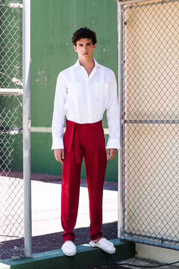 CAMPAIGN Xavier Serrano for Avellaneda Spring 2017 by Jorge Perez Ortiz. www.imageamplified.com, Image Amplified6