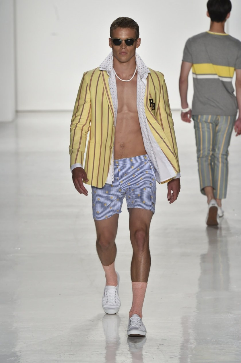 COLLECTION Parke & Ronen Spring 2017. www.imageamplified.com, Image Amplified1