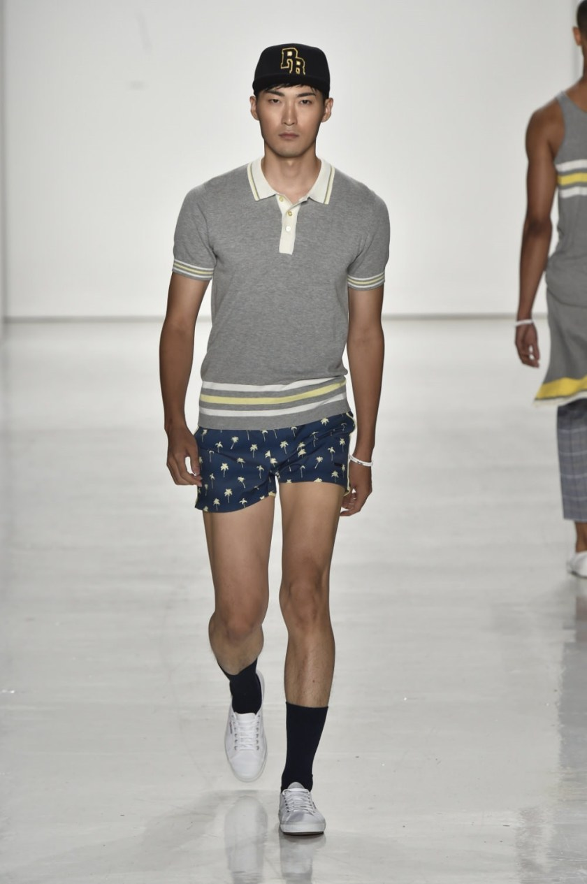 COLLECTION Parke & Ronen Spring 2017. www.imageamplified.com, Image Amplified11