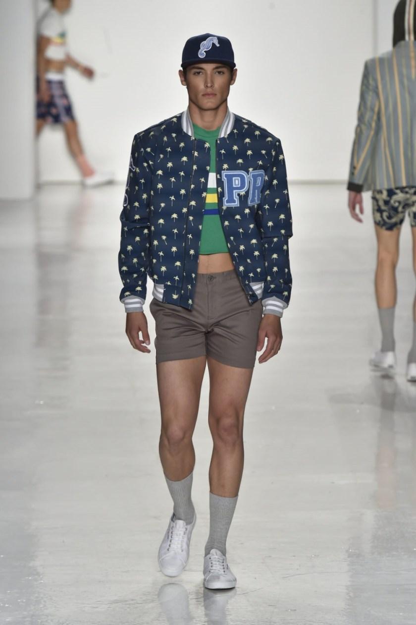 COLLECTION Parke & Ronen Spring 2017. www.imageamplified.com, Image Amplified12