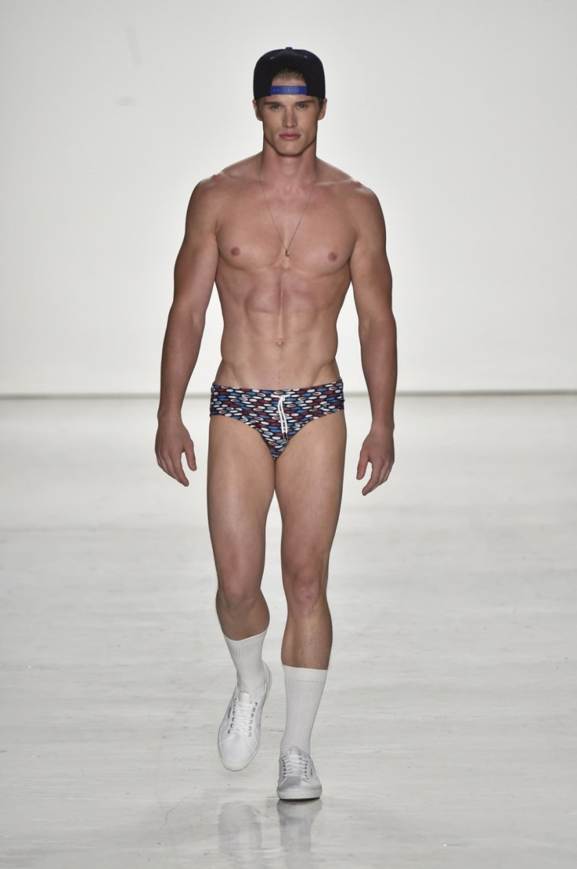 COLLECTION Parke & Ronen Spring 2017. www.imageamplified.com, Image Amplified5