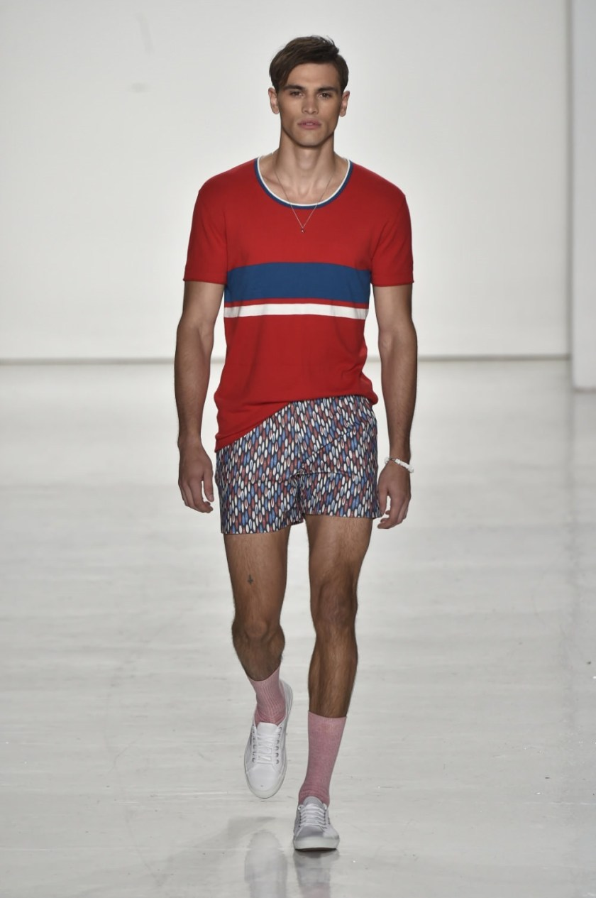 COLLECTION Parke & Ronen Spring 2017. www.imageamplified.com, Image Amplified6