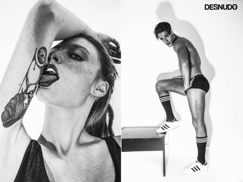 DESNUDO ONLINE Ana Paula Rondan & Imanol Asarivicius by Bruno Nogueira. January 2017, www.imageamplified.com, image amplified1