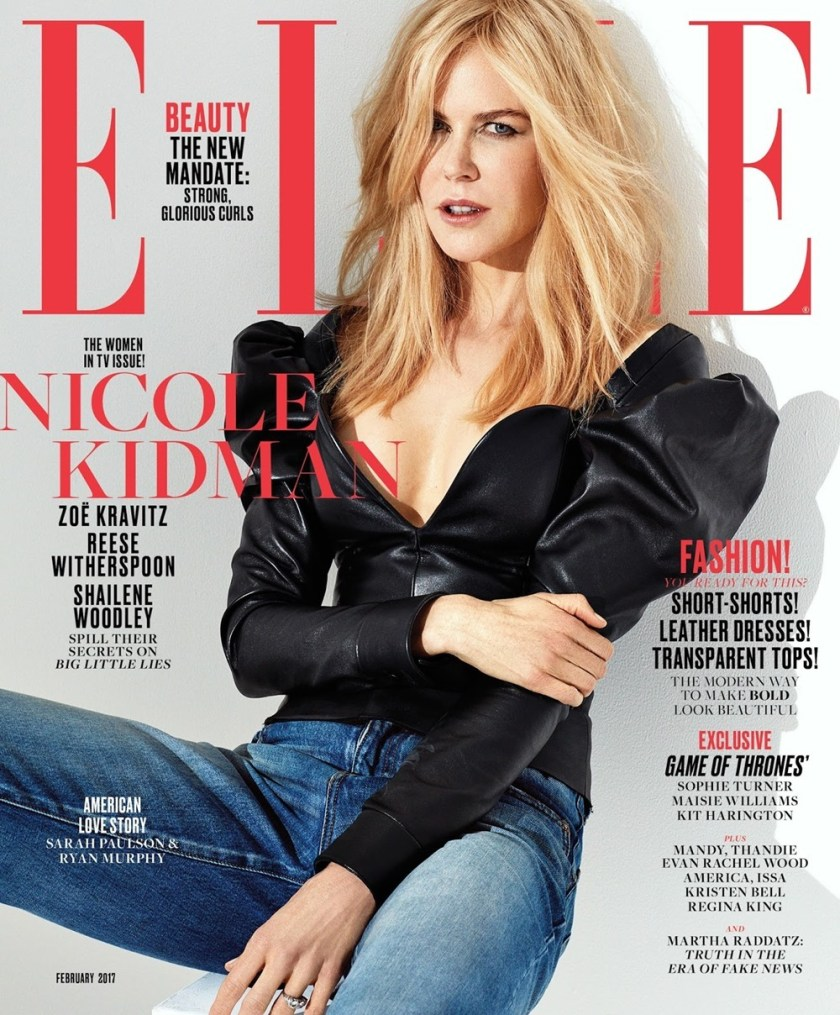 ELLE MAGAZINE This Is Big by Alexi Lubomirski. Samira Nasr, February 2017, www.imageamplified.com, Image Amplified3