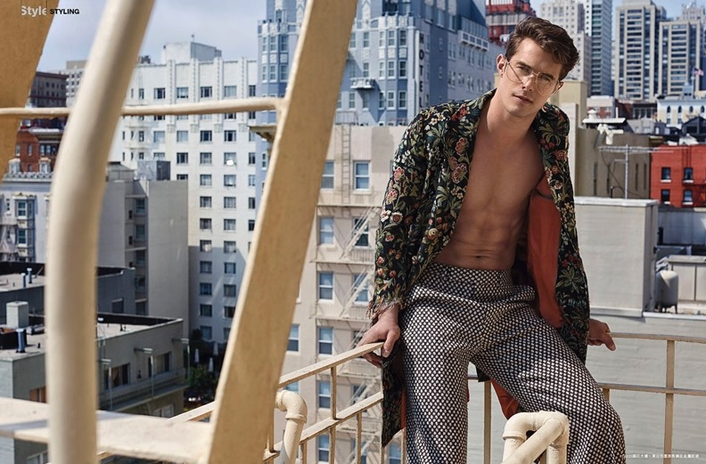 ESQUIRE HONG KONG Alex Prange by Olivia Tsang. Fall 2016, www.imageamplified.com, Image Amplified4