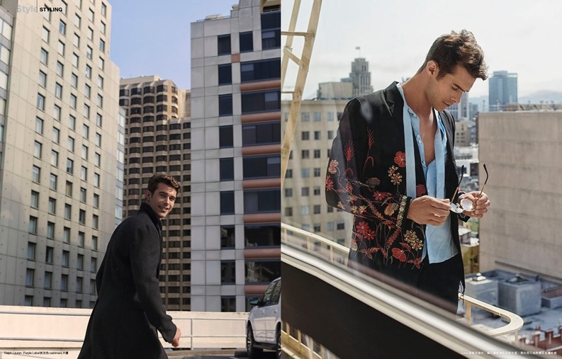 ESQUIRE HONG KONG Alex Prange by Olivia Tsang. Fall 2016, www.imageamplified.com, Image Amplified5