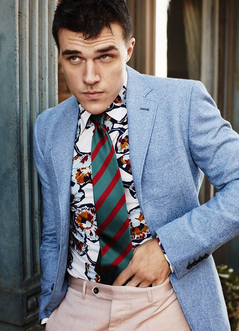 ESQUIRE MAGAZINE Finn Wittrock by Alexei Hay. Matthew Marden, February 2017, www.imageamplified.com, Image Amplified3
