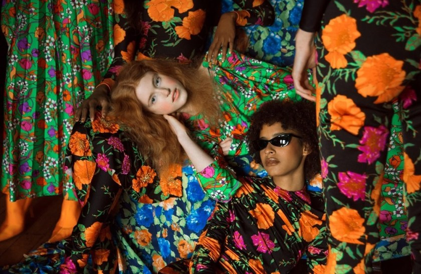 HARPER'S BAZAAR UK The Collections by Erik Madigan Heck. Leith Clark, February 2017, www.imageamplified.com, Image Amplified23