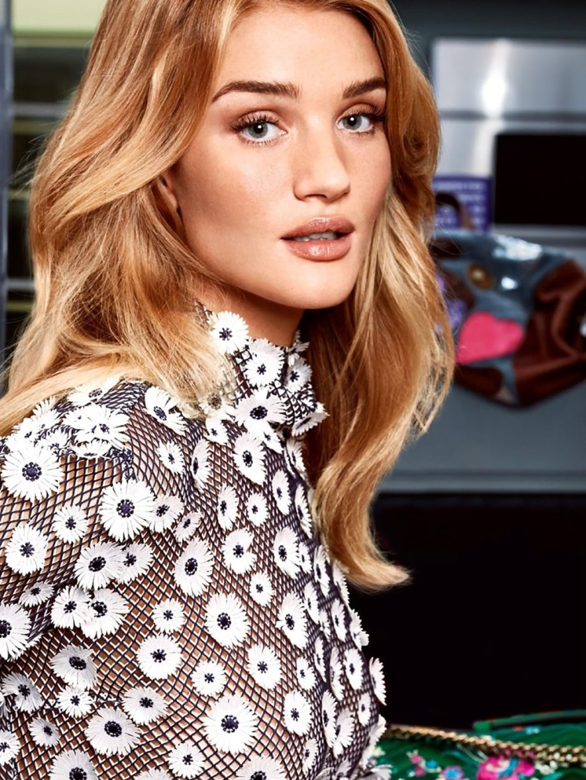 INSTYLE MAGAZINE Rosie Huntington-Whiteley by Txema Yeste. Jessica de Ruiter, February 2017, www.imageamplified.com, Image amplified1