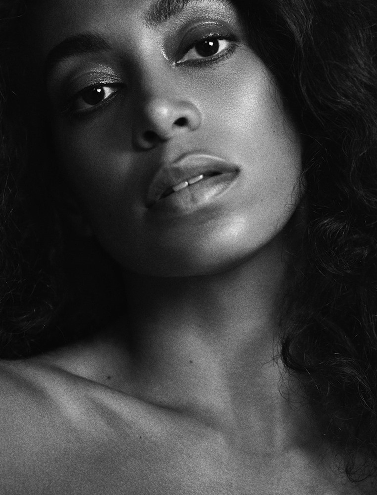 INTERVIEW MAGAZINE Solange by Mikael Jansson. Karl Templer, February 2017, www.imageamplified.com, image amplified1