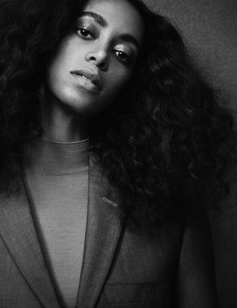 INTERVIEW MAGAZINE Solange by Mikael Jansson. Karl Templer, February 2017, www.imageamplified.com, image amplified5