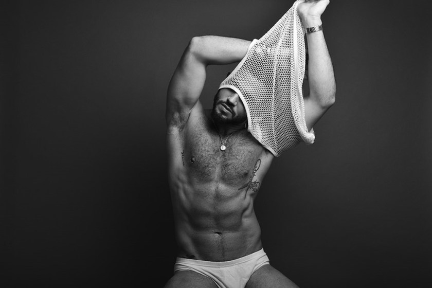 KALTBLUT ONLINE Johan Akan by Matthieu Dortomb. January 2017, www.imageamplified.com, Image Amplified5