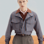 L'OFFICIEL HOMMES SPAIN: Sven de Vries by Nacho Pinedo