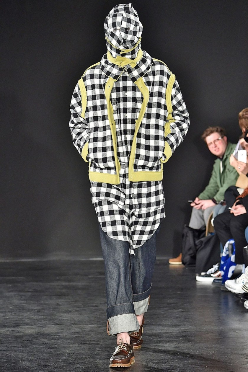 LONDON COLLECTION MEN Alex Mullins Fall 2017. www.imageamplified.com, Image Amplified7
