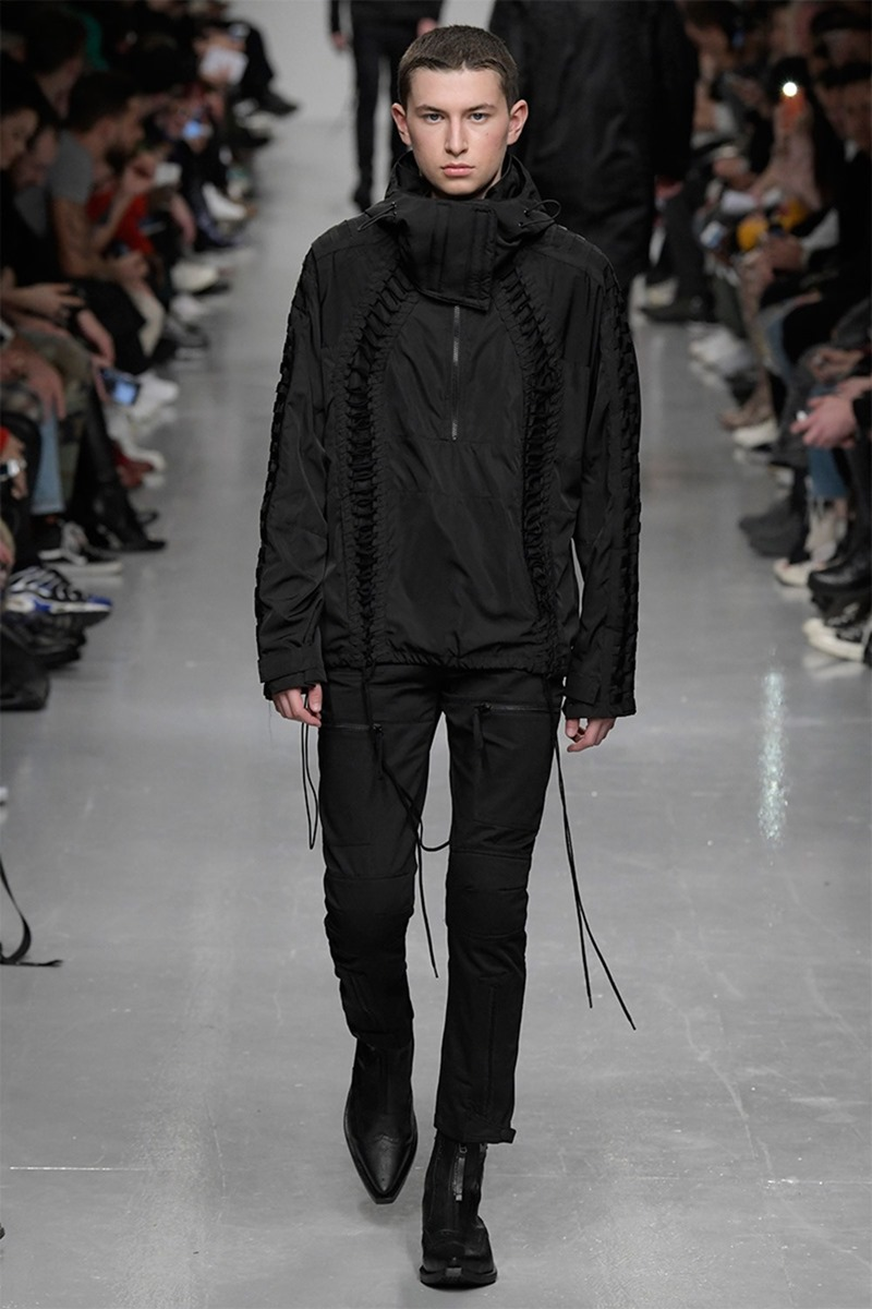LONDON COLLECTION MEN KTZ Fall 2017. www.imageamplified.com, Image Amplified16
