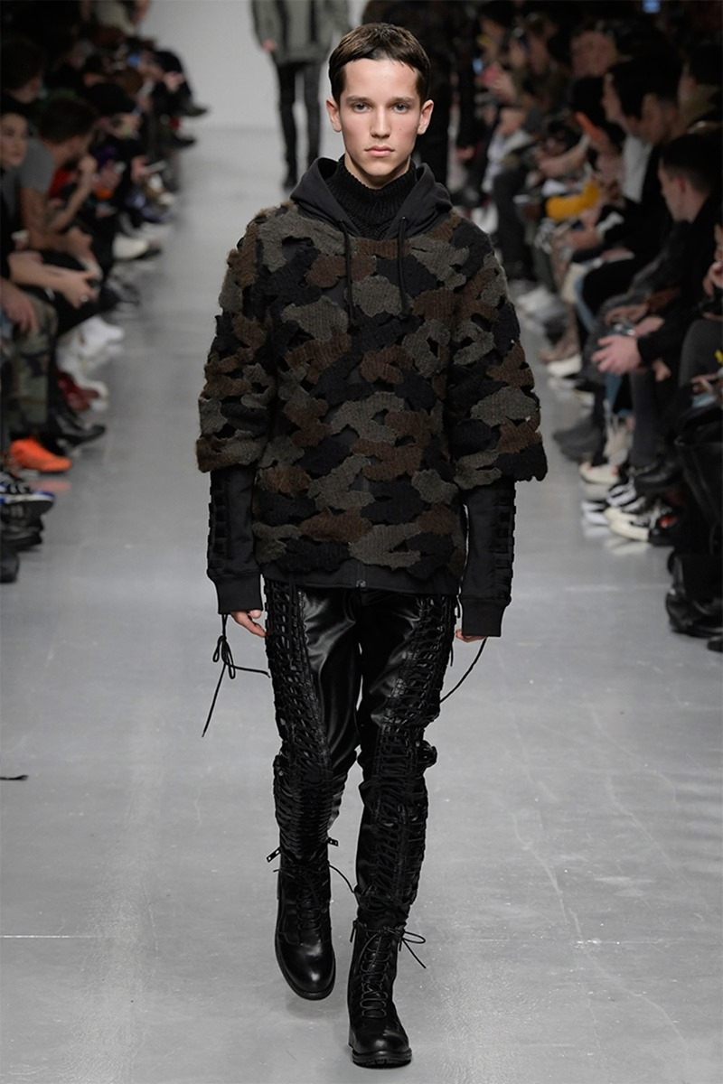 LONDON COLLECTION MEN KTZ Fall 2017. www.imageamplified.com, Image Amplified27