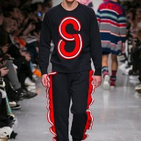 LONDON COLLECTIONS MEN: Sibling Fall 2017