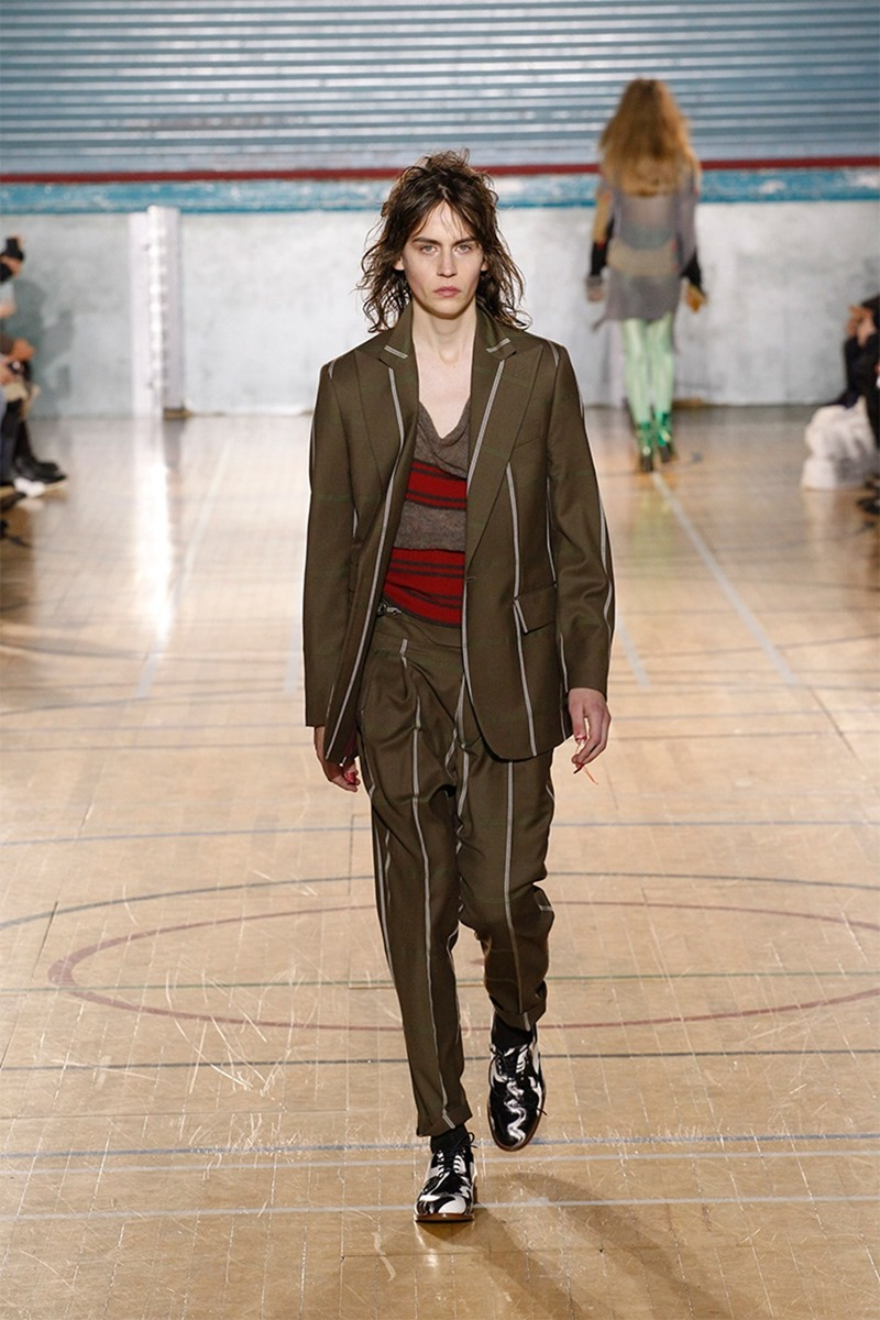 LONDON COLLECTIONS MEN Vivienne Westwood Fall 2017. www.imageamplified.com, image amplified25