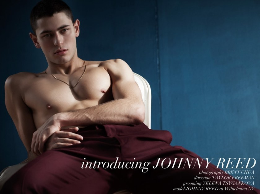 MANDRAWN Johnny Reed by Brent Chua. Taylor Edward, January 2017, www.imageamplified.com, Image Amplified1