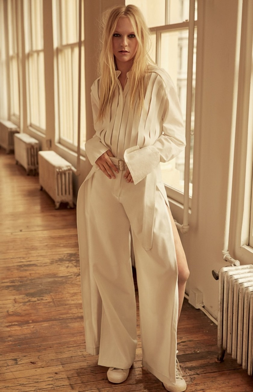 MARIE CLAIRE UK Emilie Evander by David Roemer. Jayne Pickering, January 2017, www.imageamplified.com, Image Amplified6