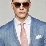 MASCULINE DOSAGE: Dean Shepley for Models.com