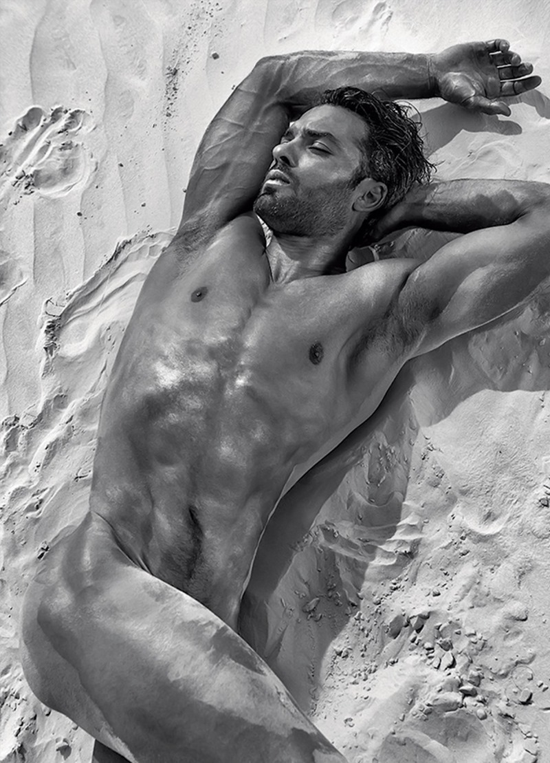 MASCULINE DOSAGE Dieux Du Stade 2017 by Errikos Andrea. www.imageamplified.com, Image Amplified8