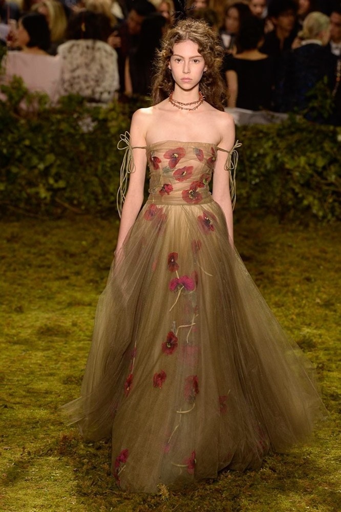 PARIS HAUTE COUTURE Christian Dior Couture Spring 2017. www.imageamplified.com, Image Amplified28