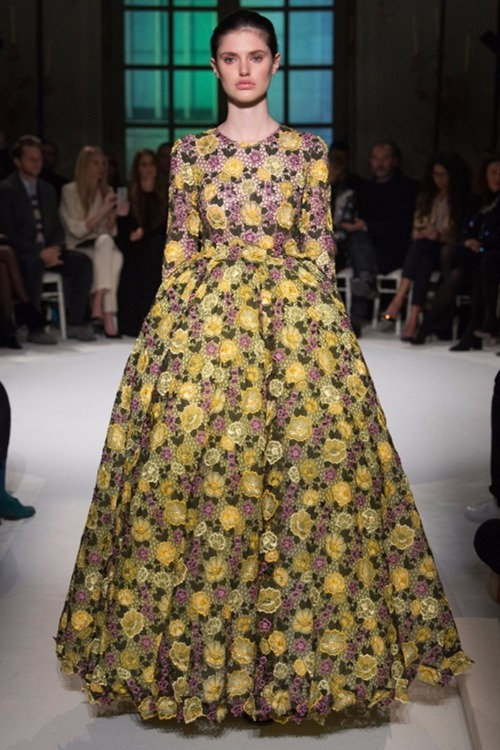 PARIS HAUTE COUTURE Giambattista Valli Couture Spring 2017. www.imageamplified.com, Image Amplified9
