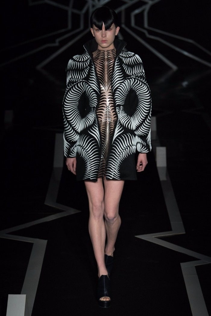 PARIS HAUTE COUTURE Iris van Herpen Couture Spring 2017. www.imageamplified.com, Image Amplified12