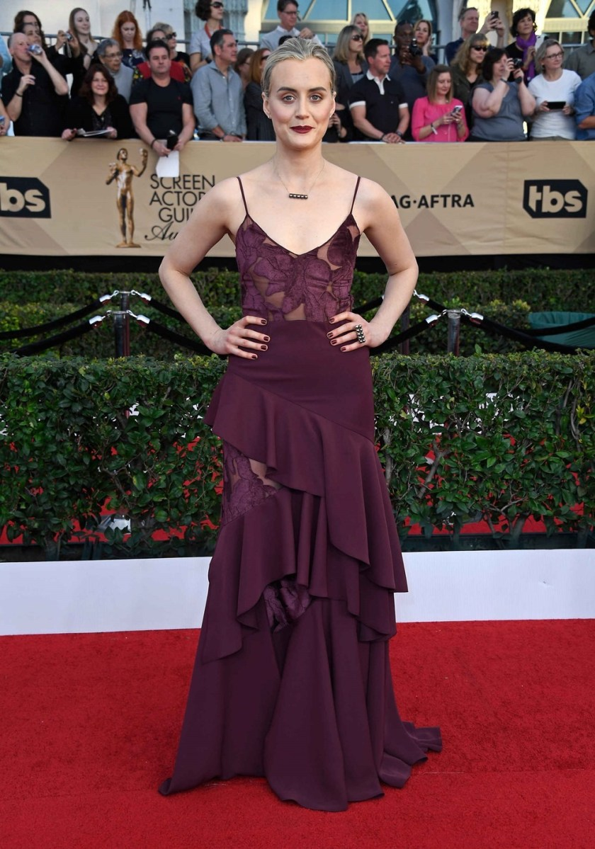 RED CARPET COVERAGE SAG Film Awards 2017. www.imageamplified.com, Image Amplified59