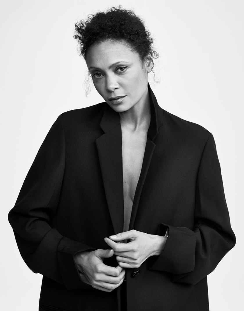 THE EDIT Thandie Newton by Hasse Nielsen. Aurlelia Donaldson, January 2017, www.imageamplified.com, Image Amplified9