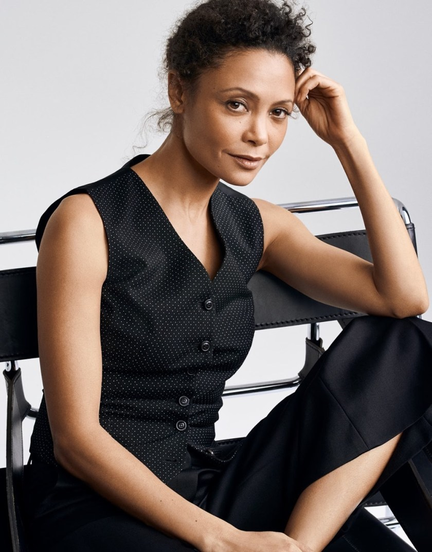 THE EDIT Thandie Newton by Hasse Nielsen. Aurlelia Donaldson, January 2017, www.imageamplified.com, Image Amplified10