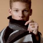 VANITY TEEN ONLINE: Dillon Westbrock by Clement Berrin