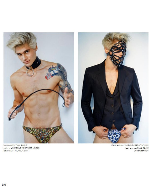 VICTOR MAGAZINE Jake Filling by Bell Soto, January 2017, www.imageamplified.com, Image Amplified4