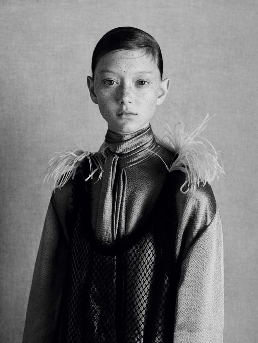 VOGUE CHINA Sara Grace by Ben Toms. Robbie Spencer, February 2017, www.imageamplified.com, Image Amplified6