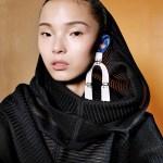VOGUE CHINA: Xiao Wen Ju by Richard Burbridge